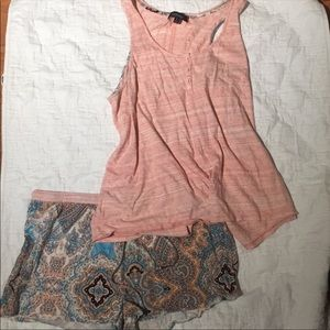 Ellen Tracy Pajamas